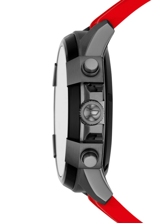 Diesel DT2006, Red - Smartwatches - Image 4