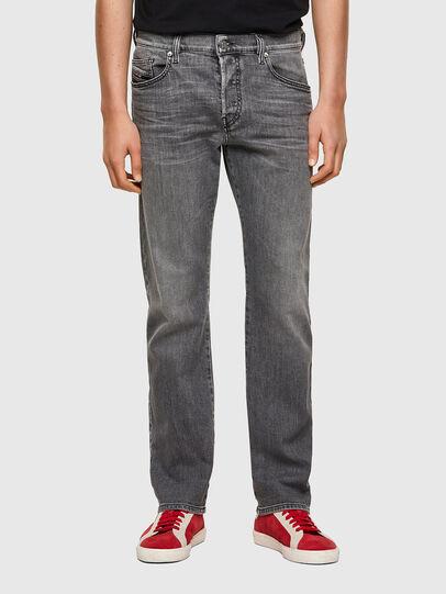 Diesel - D-Mihtry 09A10, Light Grey - Jeans - Image 1