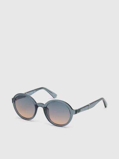 Diesel - DL0264,  - Sunglasses - Image 2