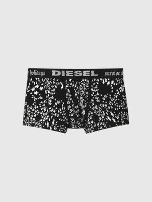 UMBX-DAMIEN, Black/White - Trunks