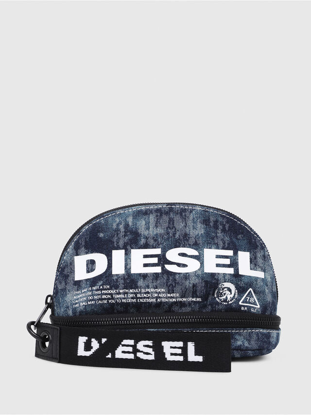 Diesel - NEW D-EASY, Blue - Bijoux and Gadgets - Image 1