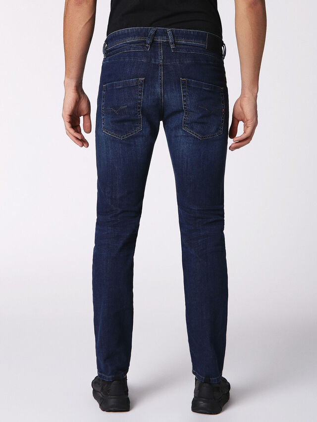 BELTHER 084NR, Dark Blue