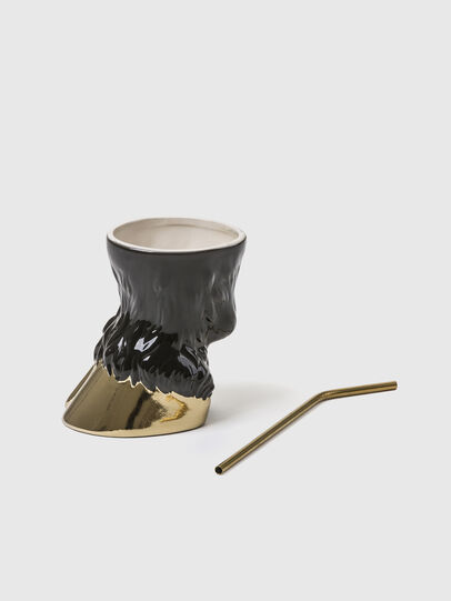 Diesel - 11082 Party Animal, Gold/Black - Cups - Image 1