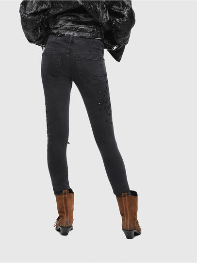 Diesel - Slandy Low 085AW,  - Jeans - Image 2