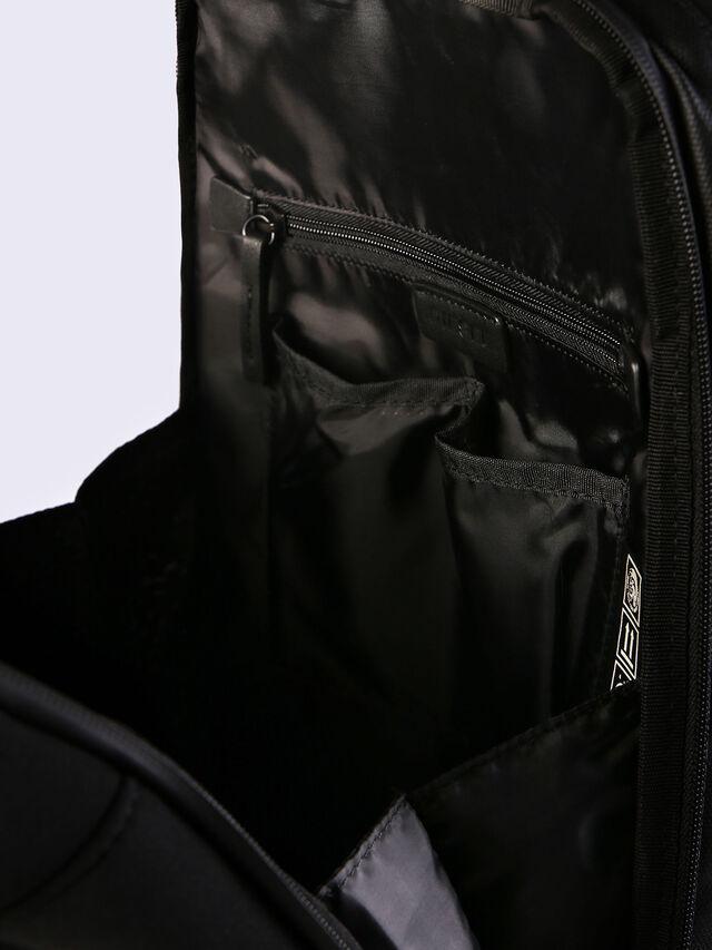 F-SUBTORYAL BACK, Black