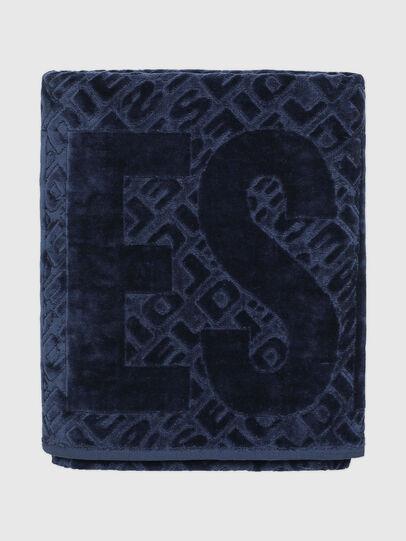 Diesel - TELO 3DLOGO        9, Blue - Bath - Image 1