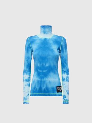 T-LAPIS, Blue - T-Shirts