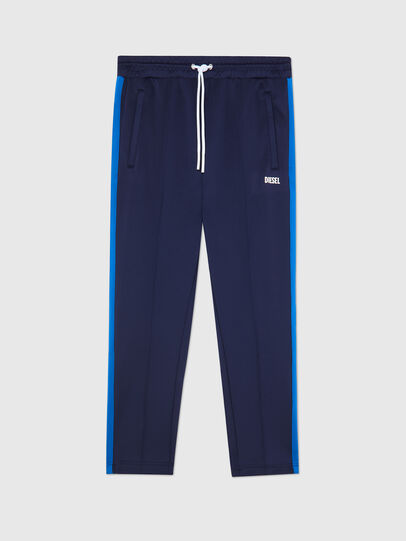 Diesel - P-CHROME, Blue - Pants - Image 1
