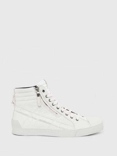 Diesel - D-STRING PLUS, White - Sneakers - Image 1