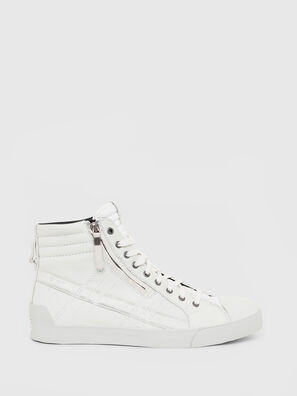 D-STRING PLUS, White - Sneakers