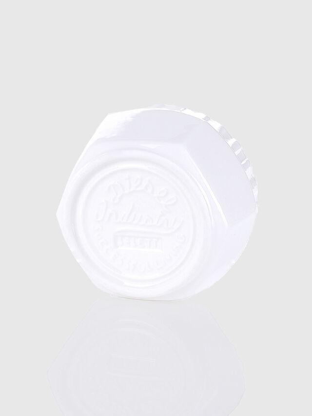 10970 MACHINE COLLEC, White