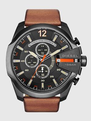 DZ4343 MEGA CHIEF,  - Timeframes