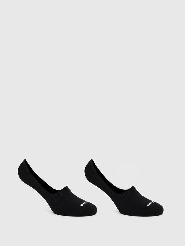 SKM-NOSHOW-TWOPACK,  - Socks