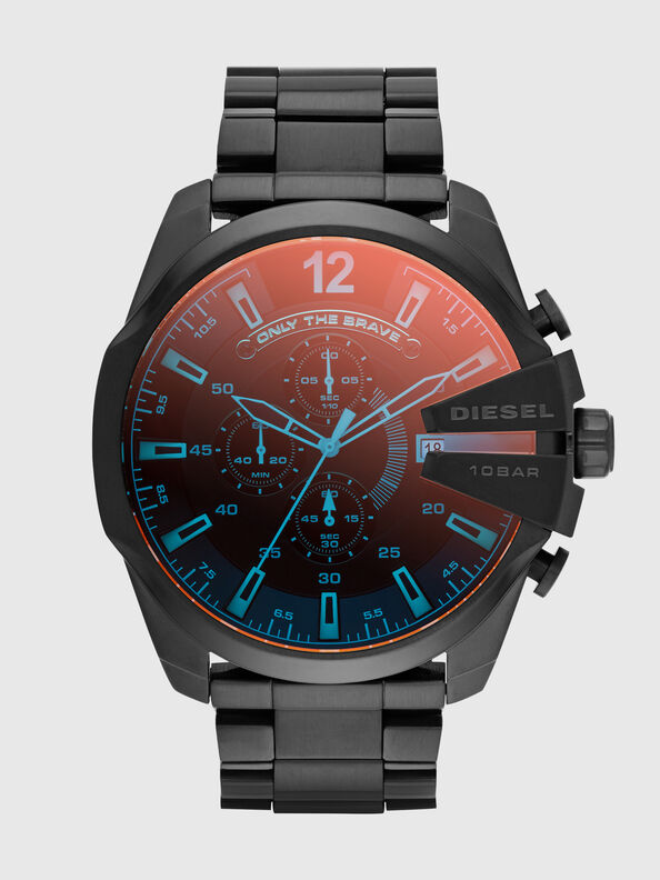 DZ4318,  - Timeframes