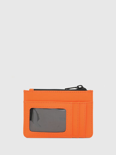 Diesel - FENETRE, Orange - Card cases - Image 2