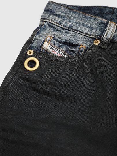 Diesel - MHARKY-J, Dark Blue - Jeans - Image 3