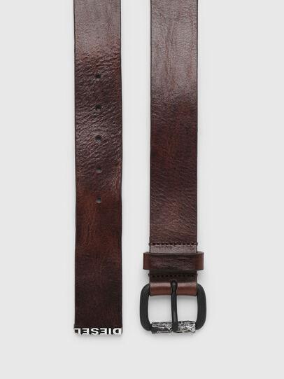 Diesel - B-END, Brown - Belts - Image 3