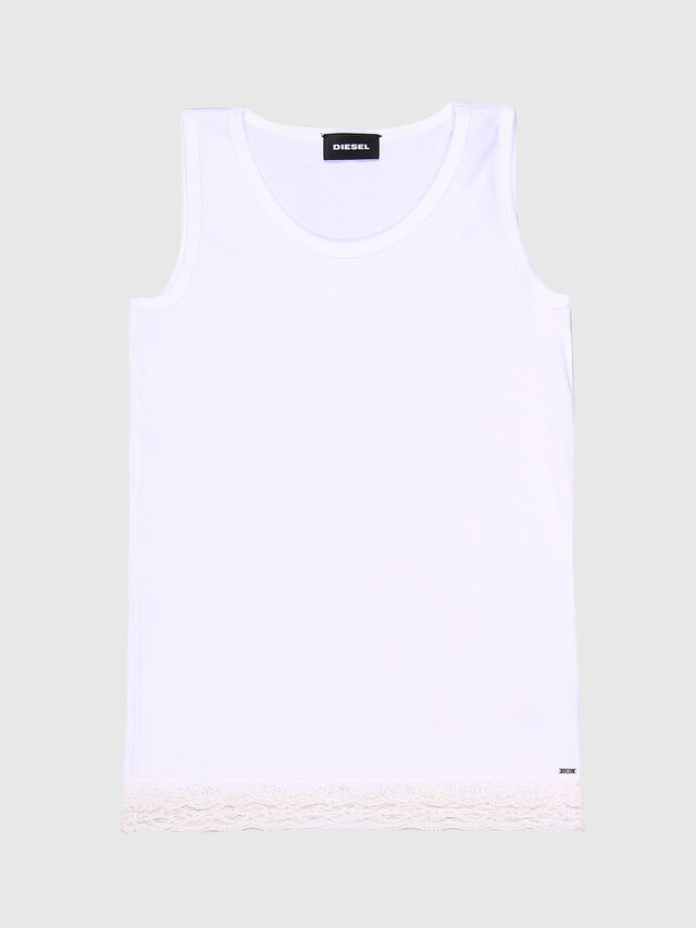 KIDS TAPUL, White - T-shirts and Tops - Image 1