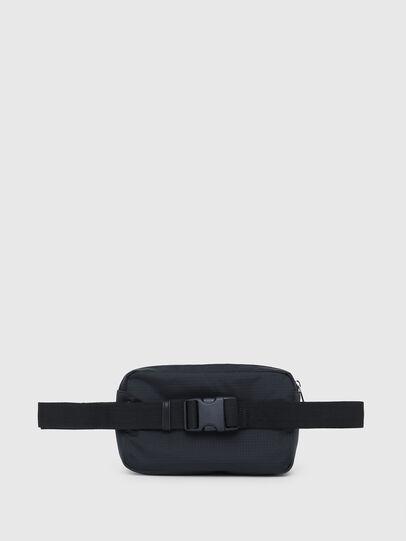 Diesel - BELTYO, Black - Belt bags - Image 2