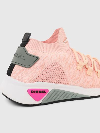 Diesel - S-KB ATHL LACE W, Pink - Sneakers - Image 5