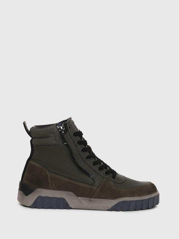 S-RUA MID,  - Sneakers