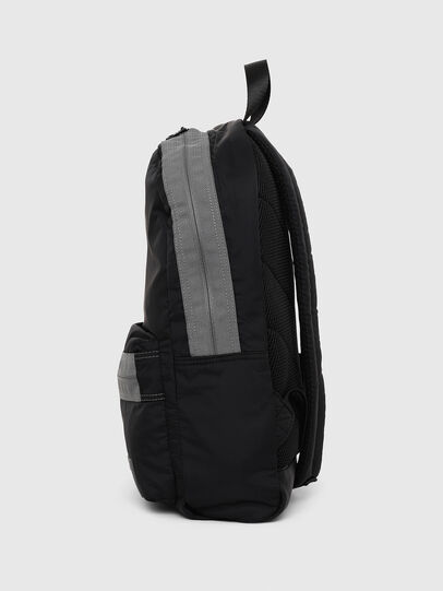 Diesel - MIRANO, Black - Backpacks - Image 3