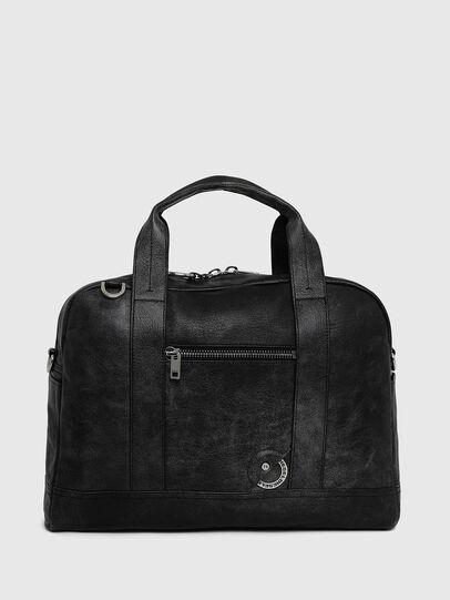 Diesel - BRIEFCORK, Black - Briefcases - Image 1