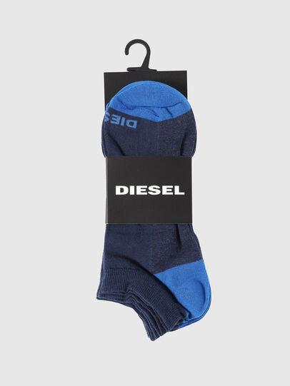 Diesel - SKM-GOST-THREEPACK,  - Low-cut socks - Image 2