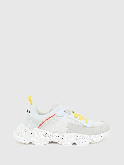 Diesel - S-SERENDIPITY LC YO, White - Footwear - Image 1