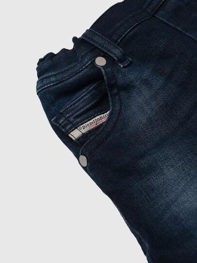 Diesel - KROOLEY-NE-B-N, Dark Blue - Jeans - Image 3