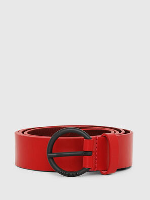 B-RING, Fire Red - Belts