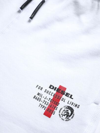 Diesel - UMLB-PEDDY, White - Underwear - Image 3