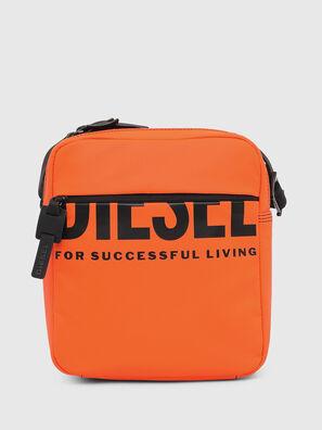 DOUBLECROSS, Orange - Crossbody Bags