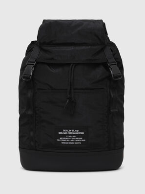 F-SUSE BACKPCK, Black - Backpacks