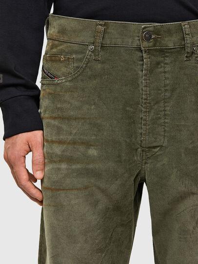 Diesel - D-Macs 069PT, Military Green - Jeans - Image 3