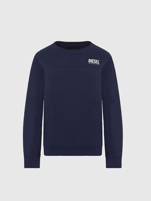 UFLT-VICTORIAL, Blue - Sweaters