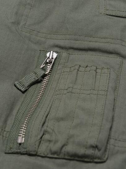 Diesel - PLEVOKI, Military Green - Pants - Image 4