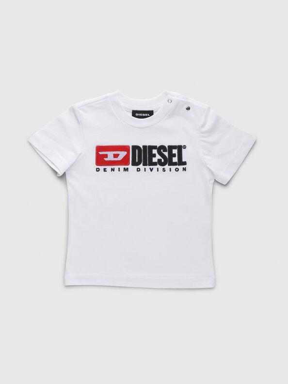 TJUSTDIVISIONB,  - T-shirts and Tops