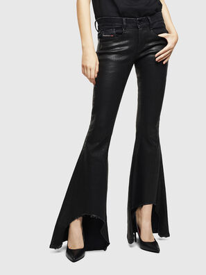 D-Ferenz 0091G, Black/Dark grey - Jeans
