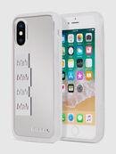 BLAH BLAH BLAH IPHONE X CASE, White - Cases