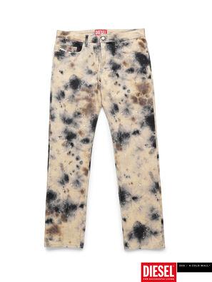 ACW-PT06, Beige - Jeans