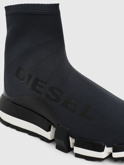 Diesel - H-PADOLA HIGH SOCK W,  - Sneakers - Image 4