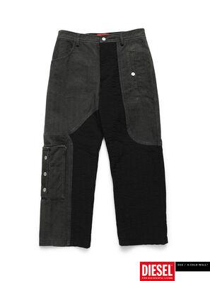 ACW-PT03, Black - Pants