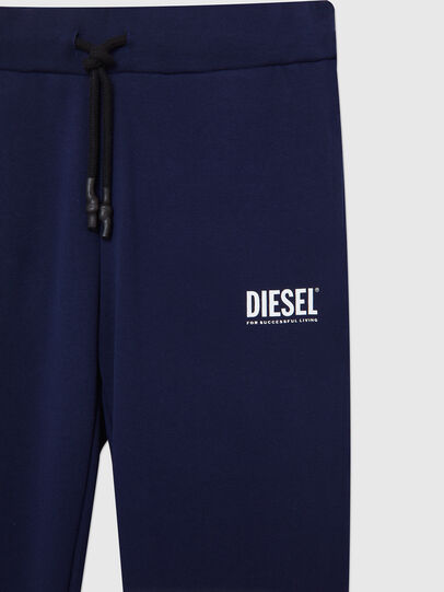 Diesel - UFLB-VICTADIA, Blue - Pants - Image 3