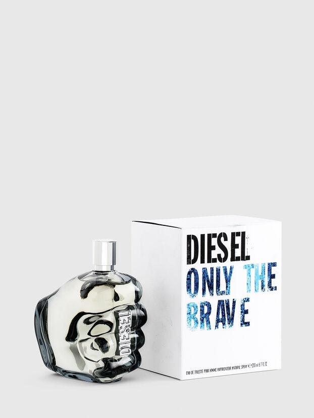 OTB EDT 200 ML, White - Fragrances