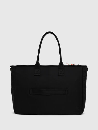 Diesel - BAGOTE, Black - Shopping and Shoulder Bags - Image 2
