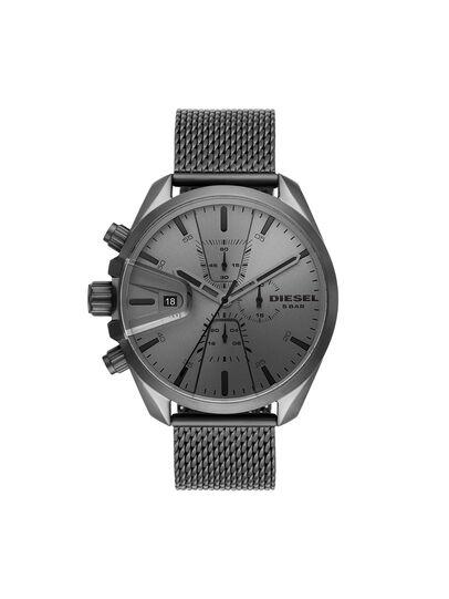 Diesel - DZ4528, Black - Timeframes - Image 2