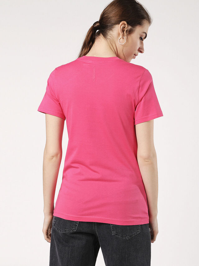 T-SILY-R, Hot pink