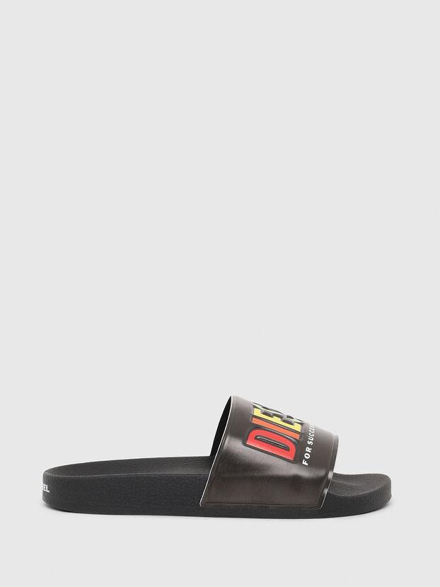 SA-VALLA W,  - Slippers