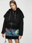 W-LOTTI, Black - Winter Jackets